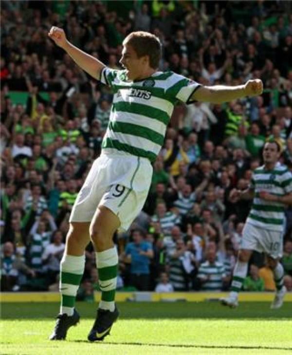 Celtic v Dundee United Scottish Premier League Football Betting Odds