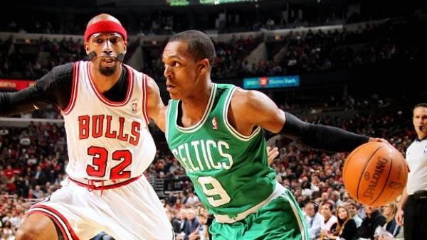 Celtics vs. Bulls Betting Odds: 90 Percent of Action on Boston Spread