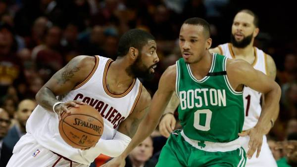 Bookie vs. Bettor - Celtics vs. Cavs Game 4 - 2018 NBA Playoffs