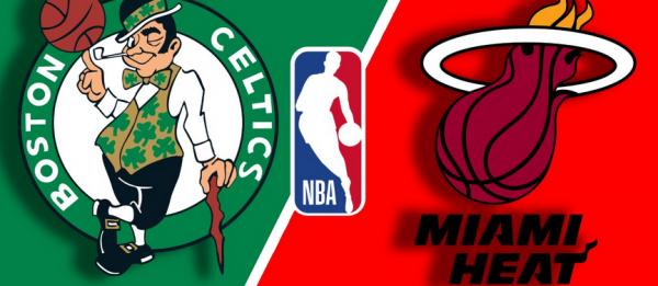 Miami Heat vs. Boston Celtics Game 1 Betting Odds, Props