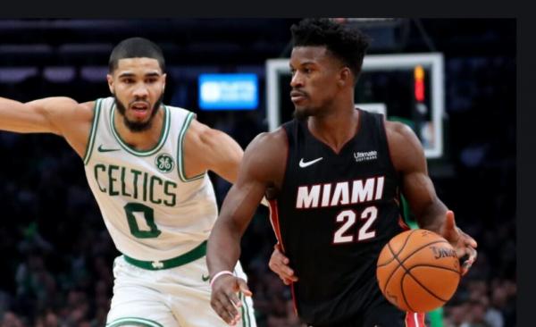 Miami Heat vs. Boston Celtics Game 2 Betting Odds, Prop Bets