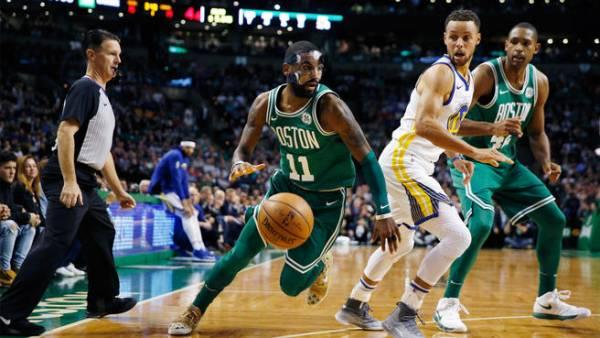 Celtics vs. Warriors Betting Preview - November 15, 2019
