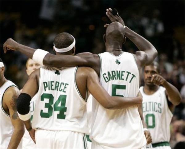 Celtics vs. Lakers Game 7 NBA Finals