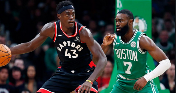 Boston Celtics vs. Toronto Raptors Prop Bets - January 4