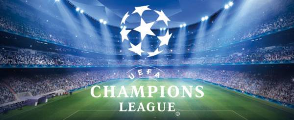 Champions League Quarter Finals Second Leg: Pay Per Head, Bookie Needed