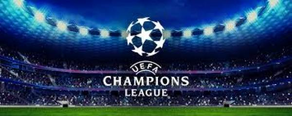 Champions League Betting Odds 21 November