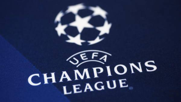 Most Bet on Sides November 22: Today's Champions League Games