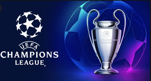 Champions League Betting Odds - 4 November