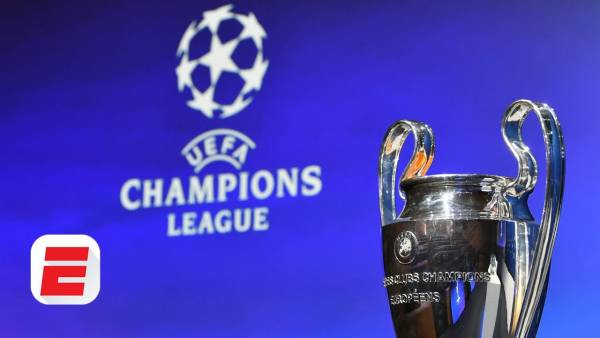 UEFA Set to Choose Schedules, Venues for European Soccer