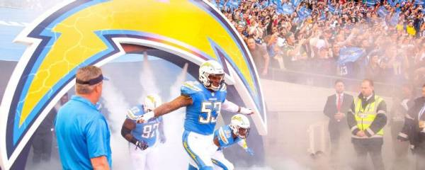 Why the Chargers Are Expected to Cover Spread Against Steelers Sunday Night Football