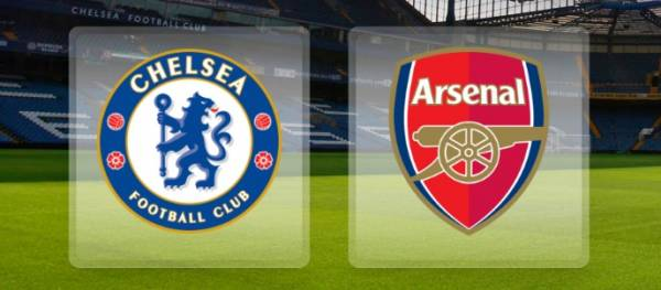 English League Cup Match Betting Odds, Tips: Arsenal v Chelsea