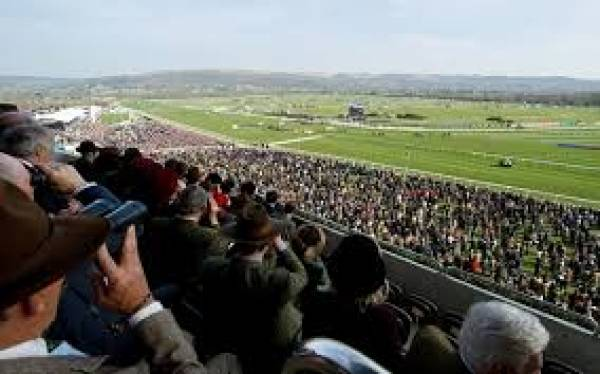 Where Can I Bet the Cheltenham Festival Races From the US, North America, Rest of World
