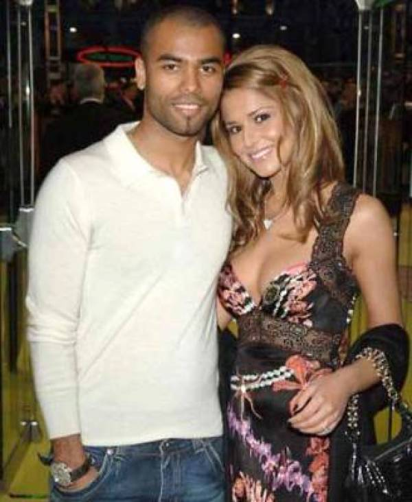 Cheryl and Ashley Cole to get Divorced