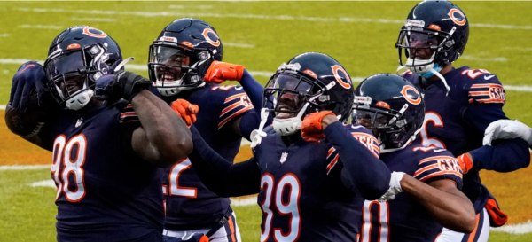 BetRivers, Chicago Bears Join Forces