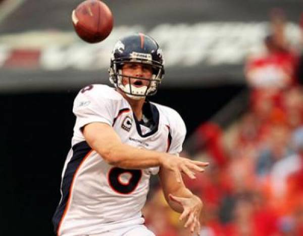 Chicago Bears Odds to Win 2014 Super Bowl at 25-1