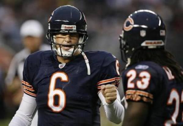 Chicago Bears 2011