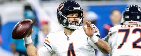 Where Can I Bet the Bears vs. Giants Game Online - December 2