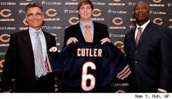 Chicago Bears Odds 2009