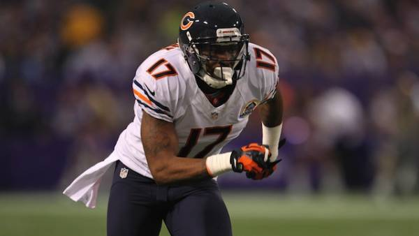 Value Positions on NFL Futures and Props: NFC North 2019