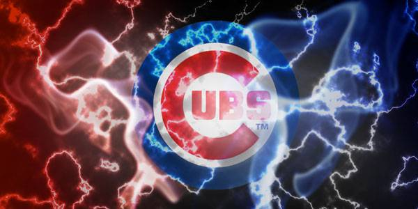Customized Bookie MLB Futures 2017: The Chicago Cubs