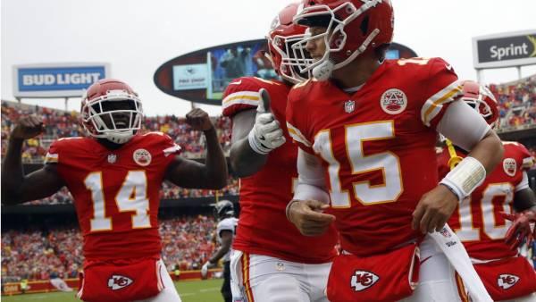 Total Touchdowns Scored Prop Bet Super Bowl 2021 Payout (Chiefs vs. Bucs)