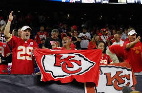 Kansas City Chiefs Power Ranking 2018 Week 10, Latest Odds