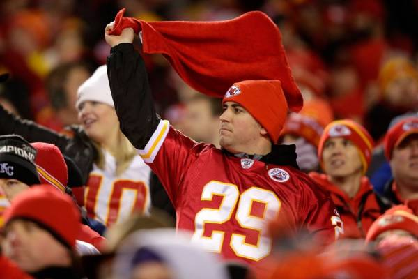 Bet the Kansas City Chiefs to Win it All - 2019