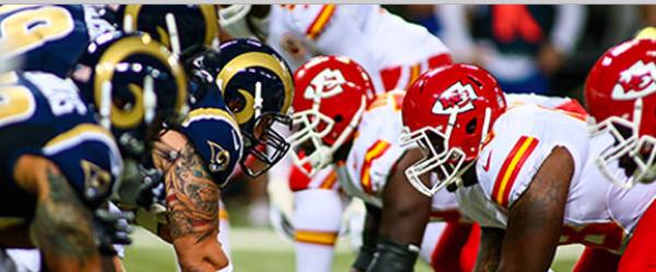 MNF Prop Betting – Kansas City Chiefs at Los Angeles Rams