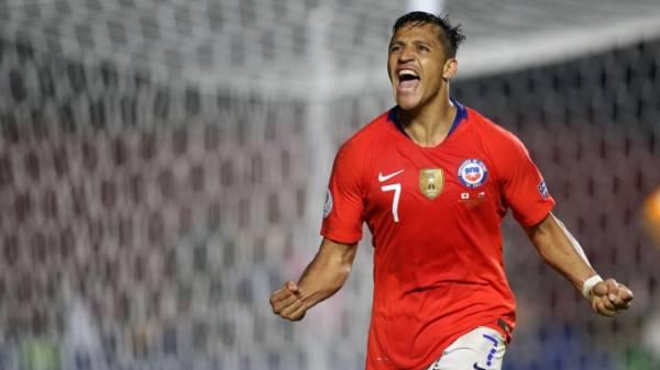 Apuestas de Copa América 2019 - Colombia vs. Chile