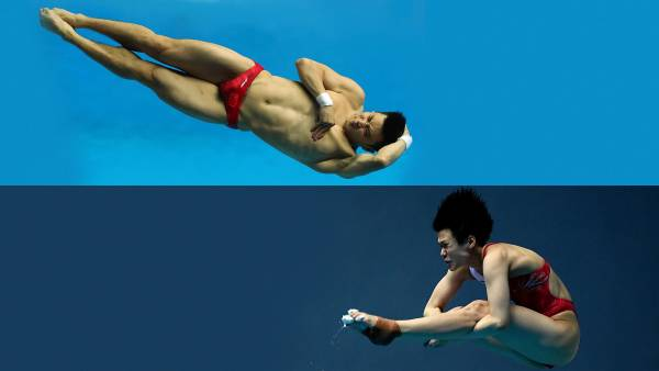 What Are The Odds - Men's Synchronized 10M Platform Final - Diving - Tokyo Olympics