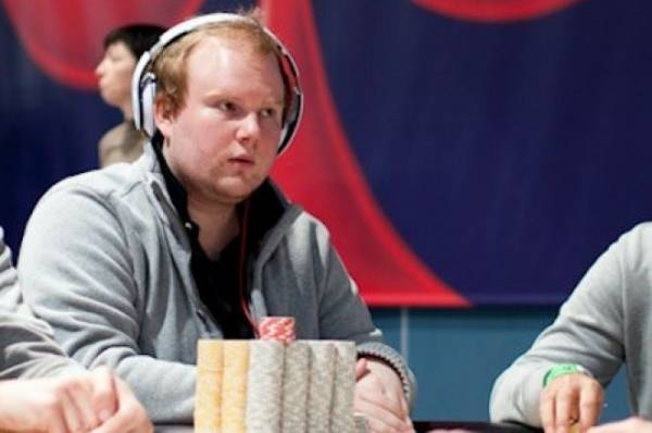 England's Chris Brammer Wins First WSOP Bracelet