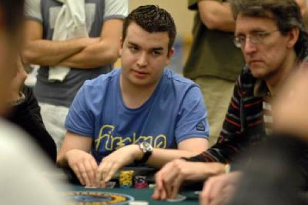 WSOPE Main Event 2011 Final Table
