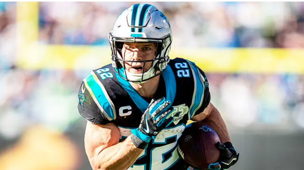 Not So Fast: Oddsmakers Hold Off on Boosting Panthers Futures Odds With Christian McCaffrey Injured
