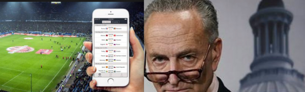 AGA to Schumer:  'Get Lost!'