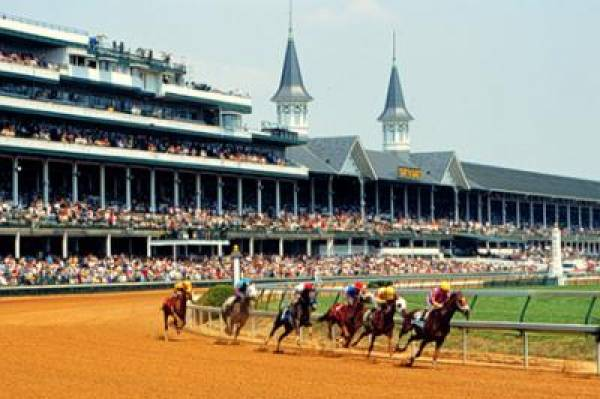Churchill Downs Buys Bluff Media