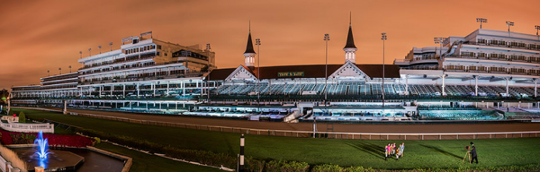 Churchill Downs Misses Street 1Q Forecasts Ahead of Kentucky Derby