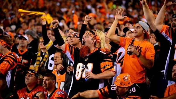 Browns-Bengals Daily Fantasy NFL Picks, Betting Odds