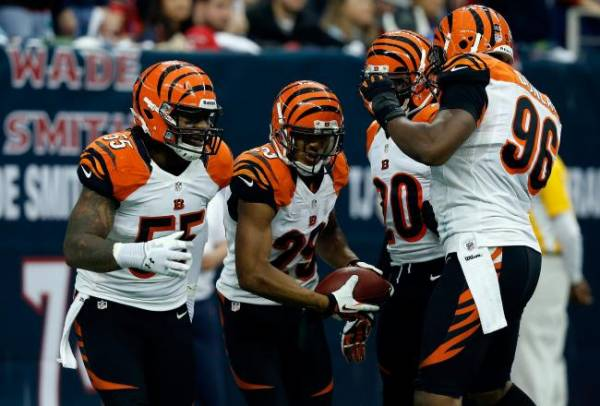 Cincinnati Bengals Odds to Win 2014 Super Bowl Now at 19-1