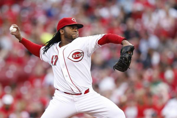 MLB Betting Lines – Free Picks: Pittsburgh Batters .197 vs. Cueto