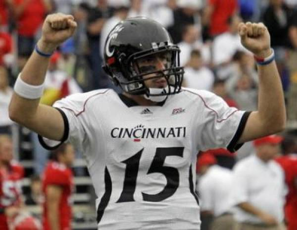 Cincinnati vs. Florida Sugar Bowl Line