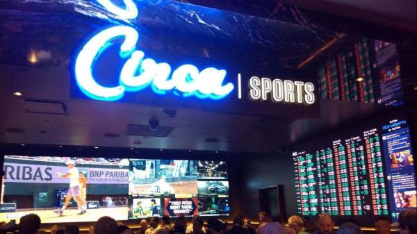 The Betting Battleground: Circa Set to Open in Downtown Vegas