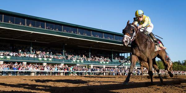 Classic Empire Odds to Win the Kentucky Derby Following Arkansas Derby Win