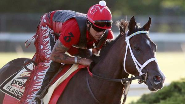 What Are the Current Odds of Classic Empire Winning the 2017 Preakness Stakes?