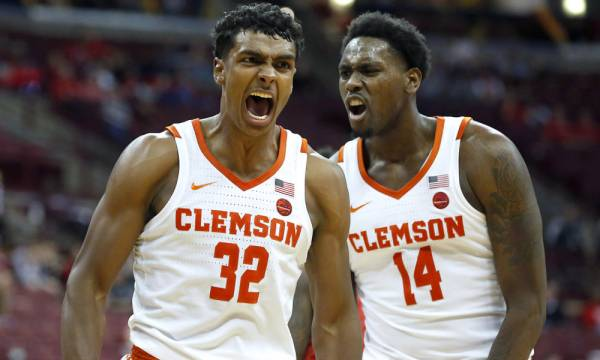 Clemson vs. Kansas Betting Line, Latest Odds