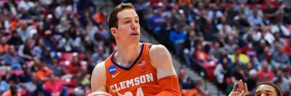Can Clemson Win Against Kansas - Sweet 16 Payout Odds
