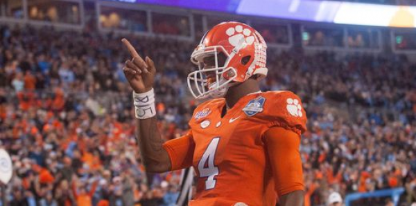 Clemson Bookie News: Do The Tigers Continue to Roll?