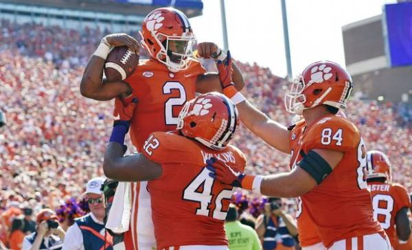 Clemson vs. Virginia Tech Betting Line – What to Bet