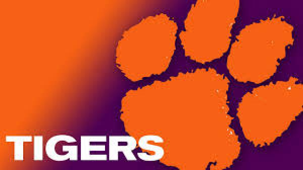 Wake Forest vs. Clemson Betting Line at Tigers -21.5