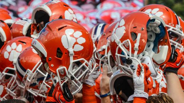 Clemson Tigers Bookie Spotlight: What Went Wrong in Week 4?