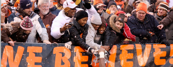 Cleveland Browns Odds to Win 2018 Super Bowl